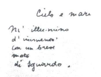 Poesia Di Natale Ungaretti.Fuoriregistro Buon Natale