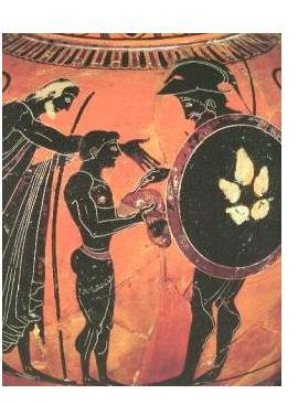 Iliade Prosa Pdf